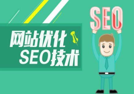 SEO网站关键词定位