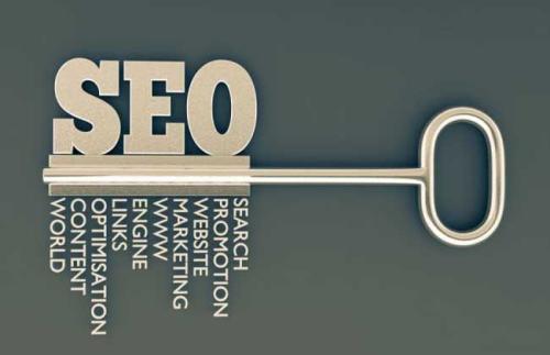 网站URL对SEO优化的影响