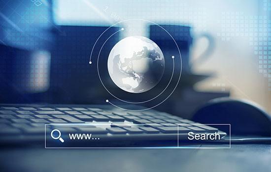 不同类型网站建设搜索框注意要点