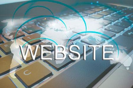 网站加载速度方面