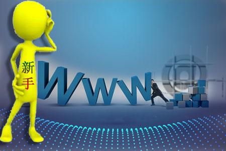 个人网站模式
