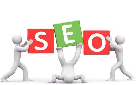 业要如何做好网站排名