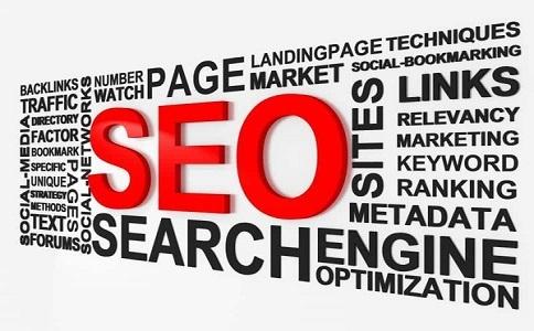 浅析网站结构和页面优化细节